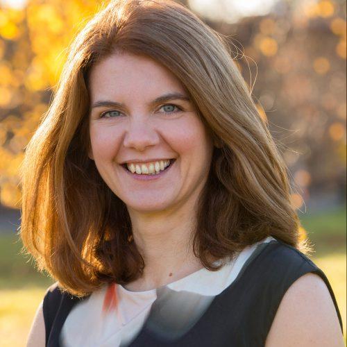 Dr Heather Tewkesbury