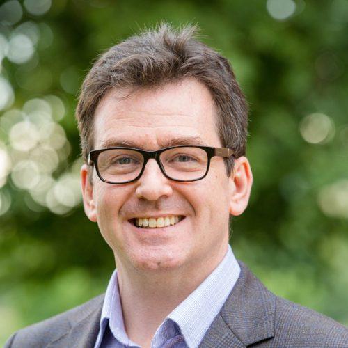 Dr Robert Leese