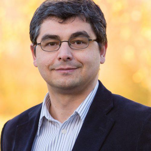 Dr Andrei Bejan