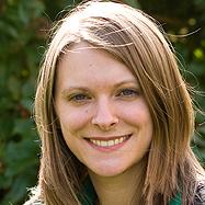 Dr Caroline Edwards