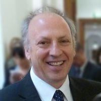 Prof David Abrahams