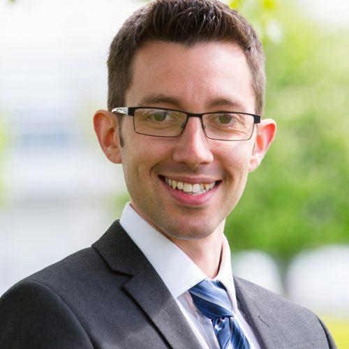 Dr David Wyncoll