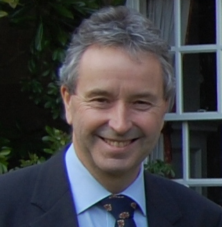 Prof Frank Kelly