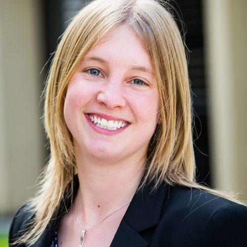 Dr Michelle Ledbetter