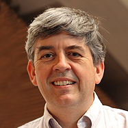 Prof Nigel Peake