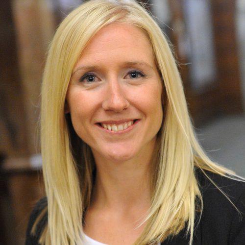 Dr Zoë Kelson