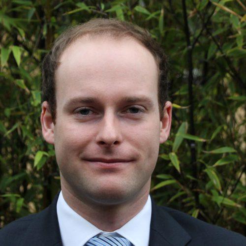 Dr Alex Evans