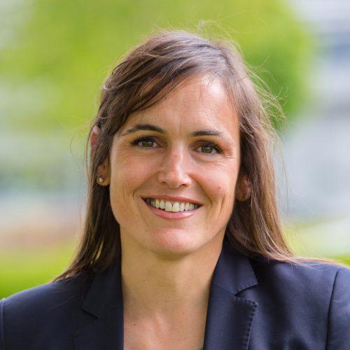 Dr Claudia Centazzo