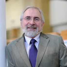 Prof Kevin Glazebrook