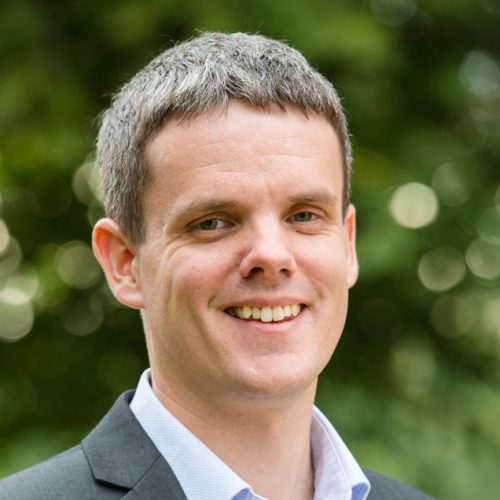 Dr Tim Boxer