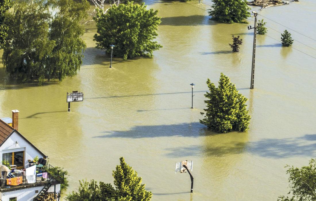 Uncertainty of natural hazards