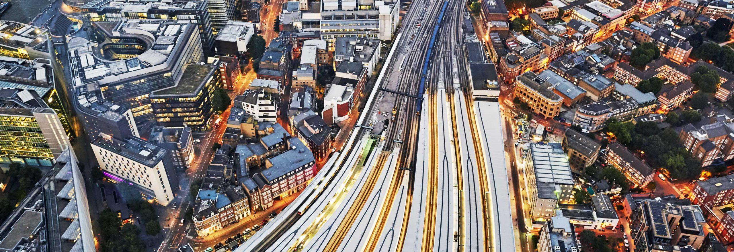Improving Railway efficiency