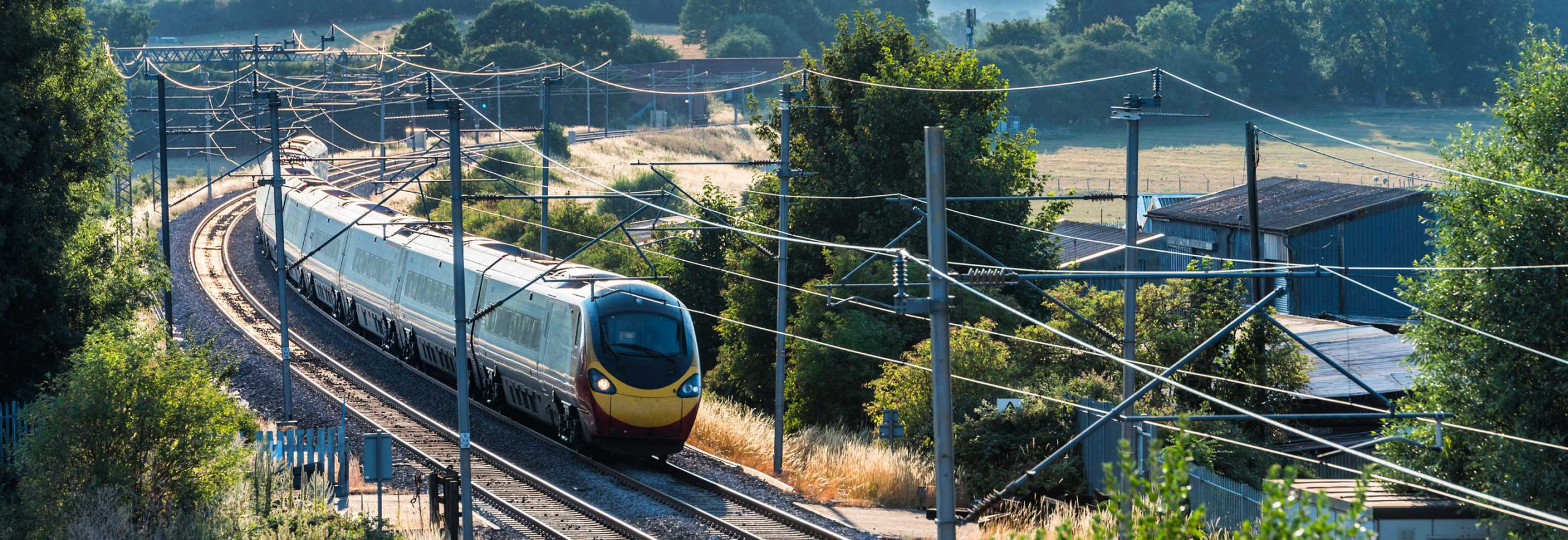Rail adhesion