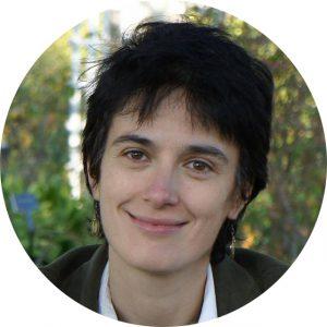 Prof Mihaela van der Schaar