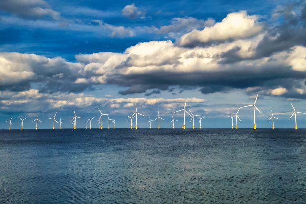 wind generation demand