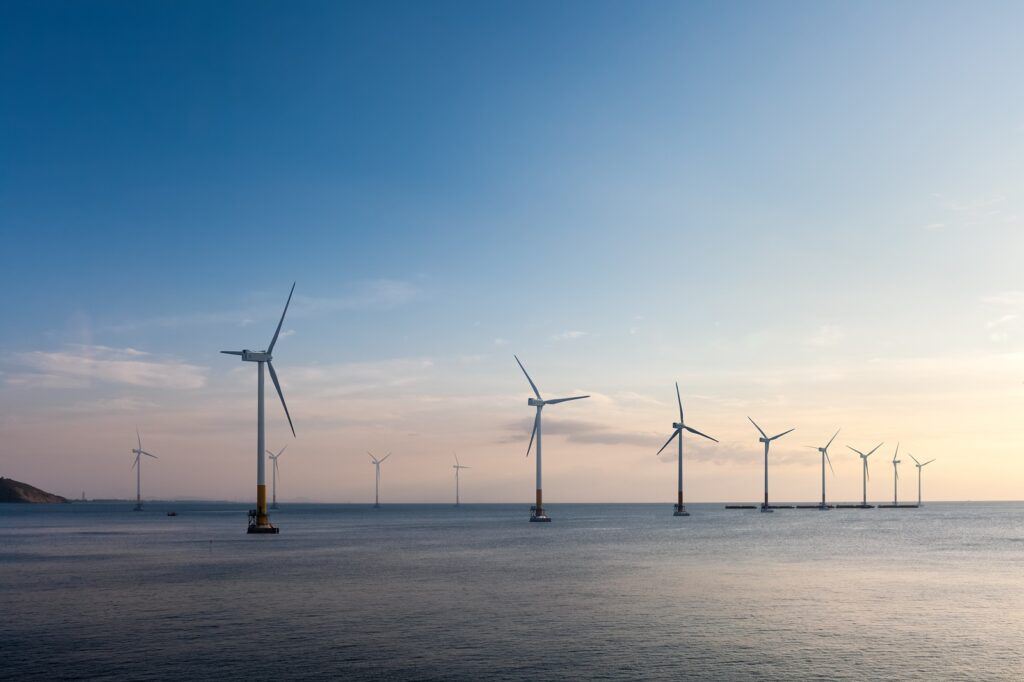 Managing uncertainty for National Grid- offshore wind